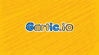 Review Game Tebak Gambar Multiplayer : Gartic.io