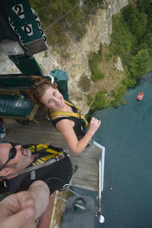 New Zealand Lake Taupo