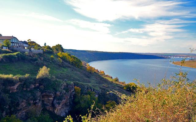 Село Роги Дубоссарского района
