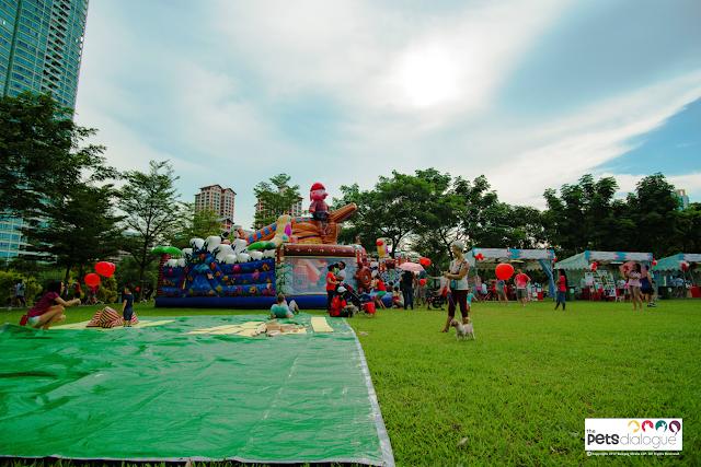 Singapore Pet event review