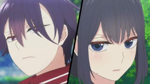夏アニメ「恋と嘘」3話感想:ホモが動く時風が吹く!男二人女二人の人間関係が謎すぎ!