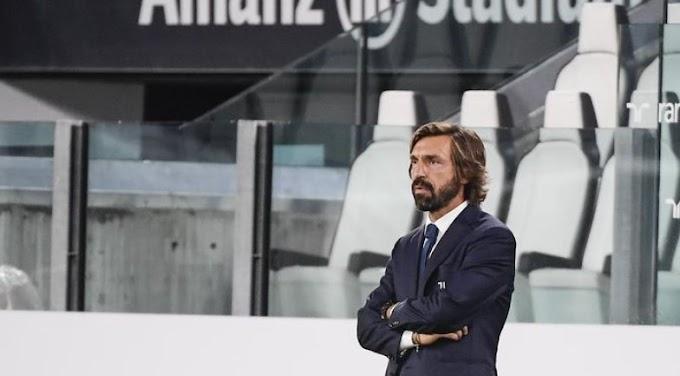Mantap Bеtul Juventus-nya Pіrlо