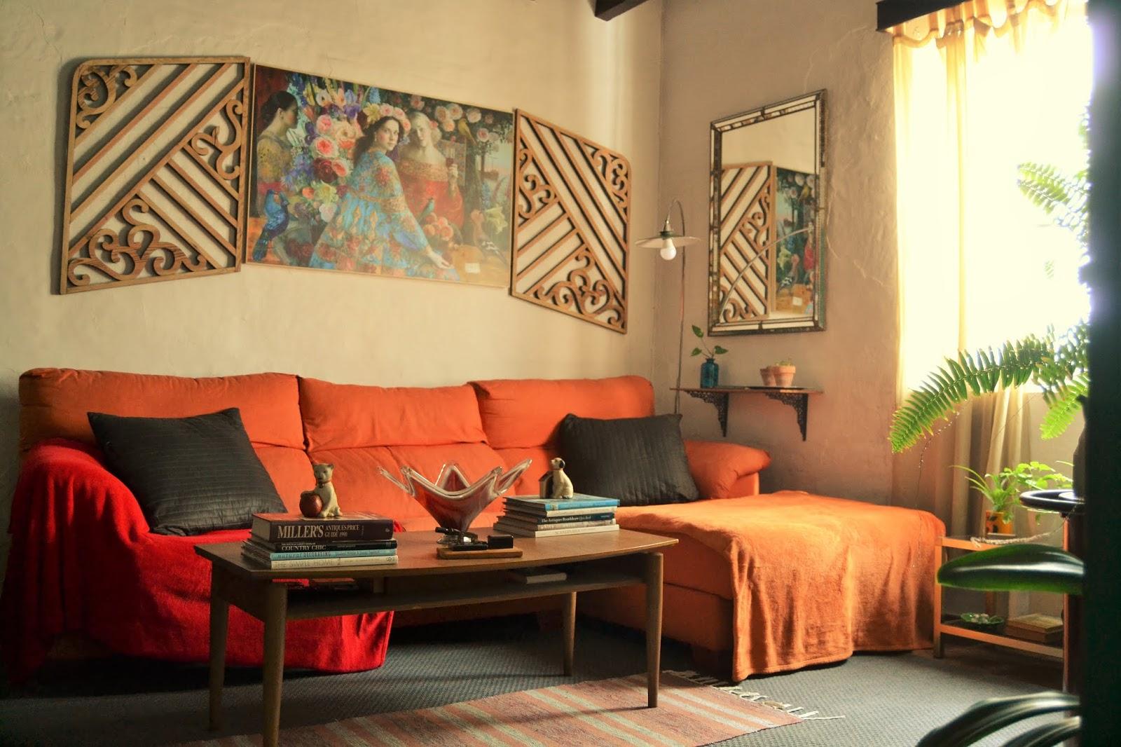 Decoración nueva en  mi sala de estar, gracias a un cuadro de Posterlounge me he animado a cambiar el aspecto de mi sala de estar que estaba un poco abandonada, un antes y después muy acogedor