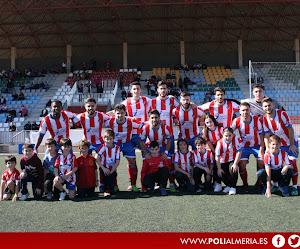 """Alfonso Zapata, directivo del Polideportivo Almería: """"Nos ven como un bicho raro por sacar adelante a un equipo que estaba muerto"""""""
