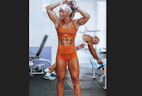 Competitive Bodybuilder Inspires Self-Improvement (Part 3)