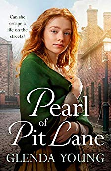 NEW Family Saga: Pearl of Pit Lane