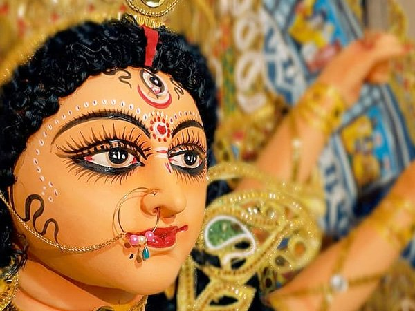 Navaratri 2020: Why Soil From Brothels Is Used For Making Goddess Durga's Idol