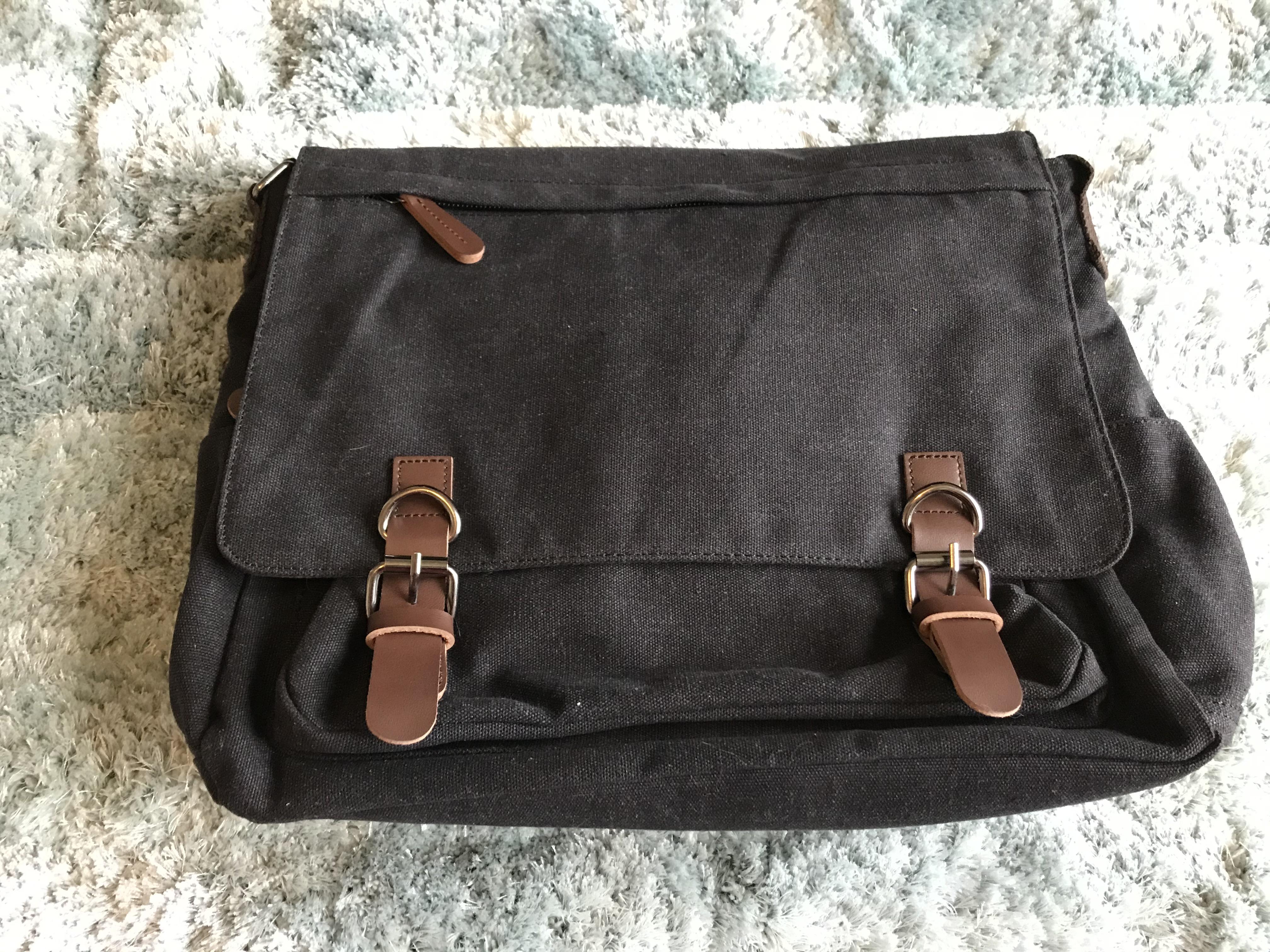 Trendhim Satchel Bag