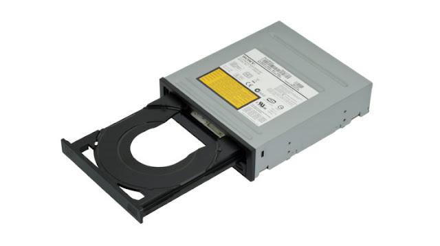 Pengertian dan Fungsi CD/DVD ROM