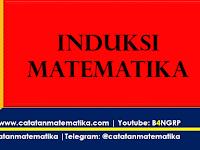 Bank Soal: Induksi Matematika dan Pembahasan
