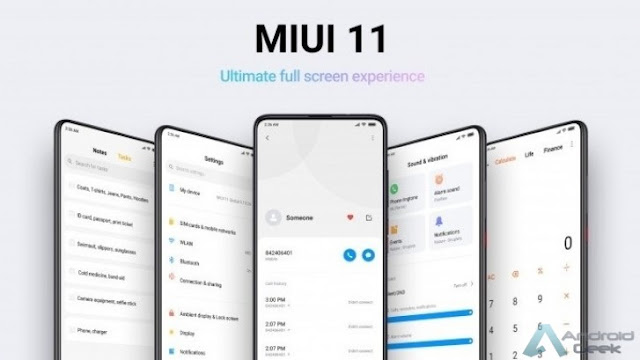 Redmi K20 Pro is receiving stable upgrade from MIUI 11