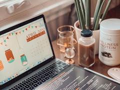 Membuat event yang relevan dengan Blog