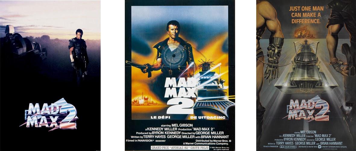Mad Max 2 - Mad Max 2: Wojownik Szos (1981)