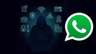 ثغرات خطيرة في تطبيق ( واتساب ) تهدد خصوصية المستخدمين