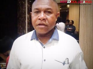 Aktivis Papua-Markus Yenu Kecam Tindakan Keji KKB