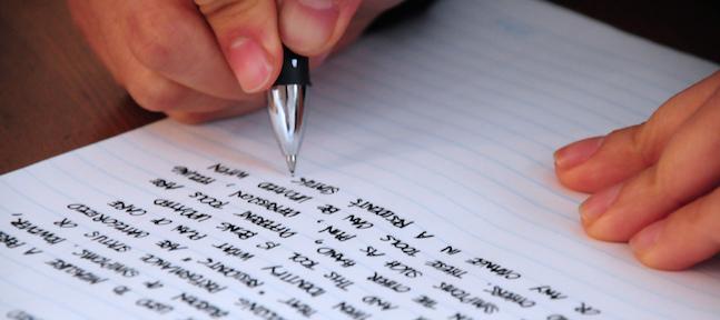 Contoh Essay Dan Cara Membuatnya Kumpulan