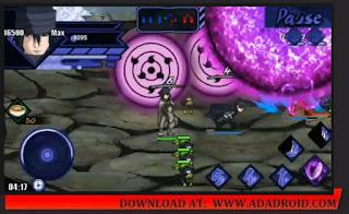 Download Sasuke Adventure V2 Terbaru