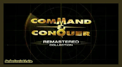 Spesifikasi PC untuk Command & Conquer Remastered Collection