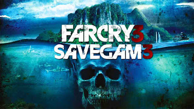 far cry 3 save game pc