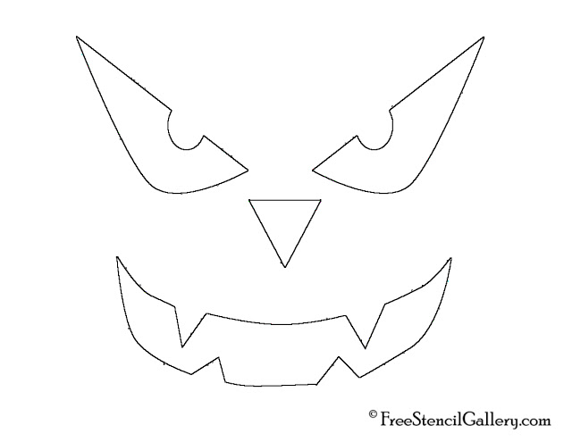 Free printable disney jack-o-lantern stencils coloring pages download