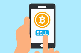 How to Sell Bitcoin Pic
