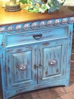 Its A Cowgirl Thing: refinished pieces to make my dream ...