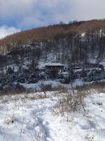 Ο Φ.Ο.Ο.Φ σας προσκαλεί στην κοπή της Ορειβατικής Πρωτοχρονιάτικης Πίτας