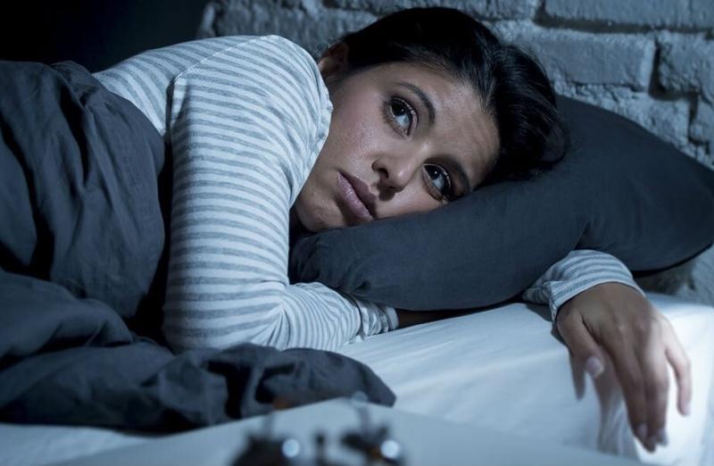 Psikolojik sorunlarınızın nedeni uykusuzluk olabilir