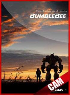 Bumblebee (2018) | CamRip Latino HD GoogleDrive 1 Link