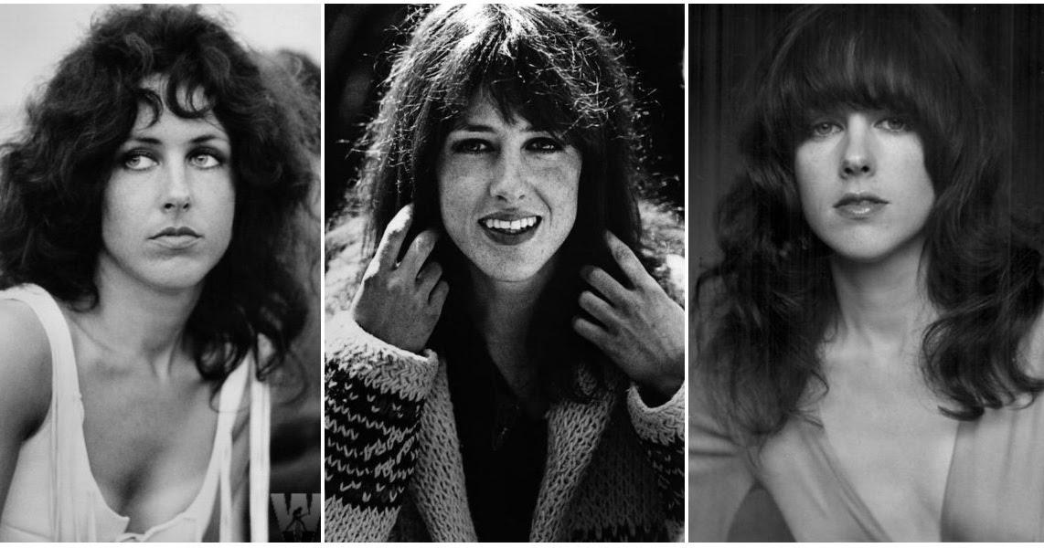 20 Vintage Photos of a Young Grace Slick in the 1960s and 1970s