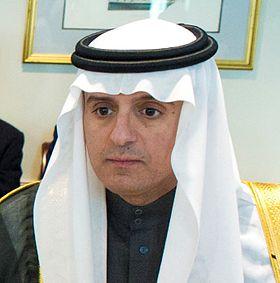 Profil Adel al-Jubeir Menteri Luar Negeri Saudi Arabia