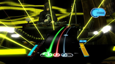 DJ Hero (PS2) 2009