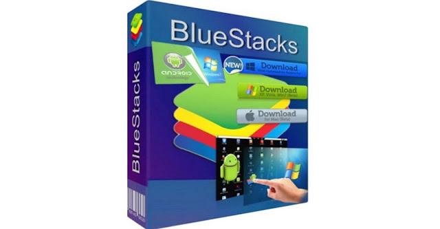 Baixar BlueStacks 2016 + Crack