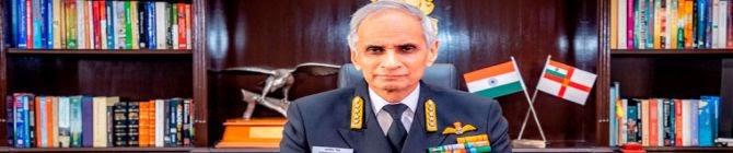 Navy Chief Admiral Karambir Singh To Visit Russia Next Week
