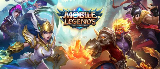 Bermain Mobile Legend Untuk Pemula