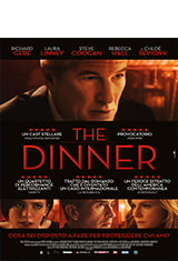 The Dinner (2017) BDRip m1080p Español Castellano AC3 5.1 / ingles AC3 5.1