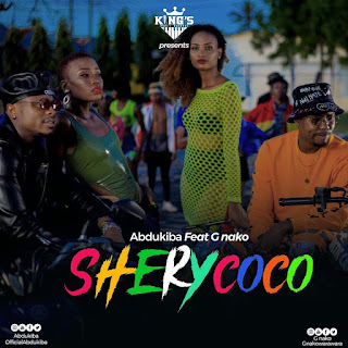 Abdukiba Ft G nako - Shery Coco