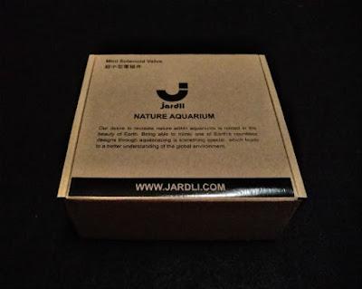 JARDLIの電磁弁パッケージ表