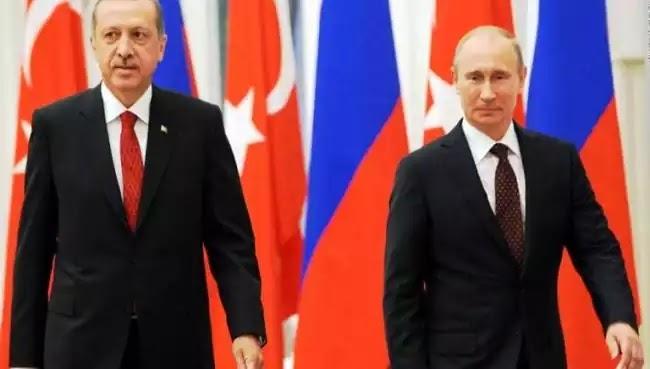 Τριμερής συνάντηση Πούτιν-Ερντογάν και Ασαντ στην Μόσχα! – Αλλάζουν όλα στην Συρία! τσάμπα η προπαγάνδα των πουλημένων!