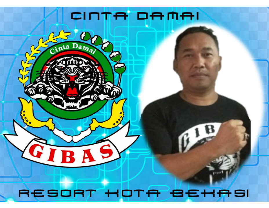 Ketua Resort Gibas Kota Bekasi Himbau Jangan Sampai Terprovokasi Ricuh Di Kota Bekasi