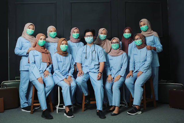 5 Profesi yang Kelihatan Cowok Banget Dimata Wanita- Dokter