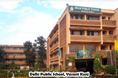 Delhi Public School, Vasant Kunj, Delhi
