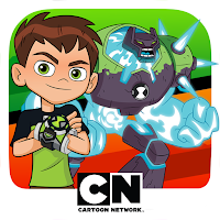 Ben 10 Heroes (God Mode - 1 Hit Kill) MOD APK