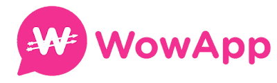 شرح برنامج WowApp شبيه الواتس اب وكيفية الربح منه.