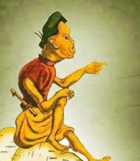 Gatholoco dan Dharmogandul