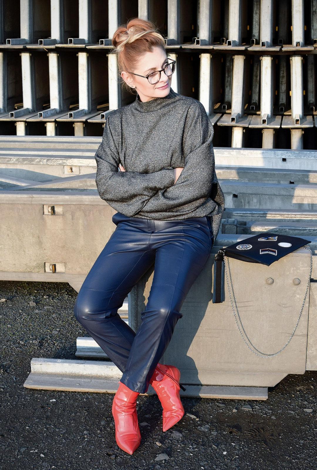 Modeblog für Frauen über 40, Streetstyle für Frauen über 40, Fashionblog für Frauen über 30