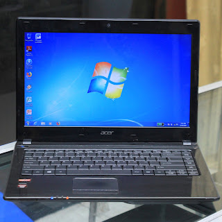 Laptop Acer Aspire E1-451G ( Double VGA )
