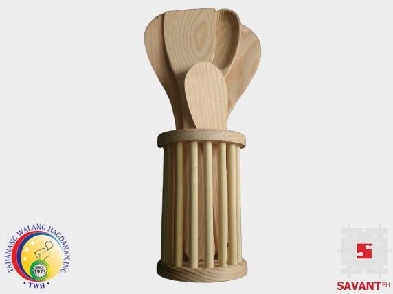 Wooden Kitchen Utensils Philippines
