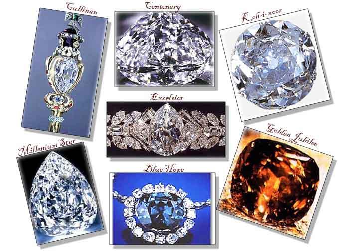 #Diamantes+Famosos