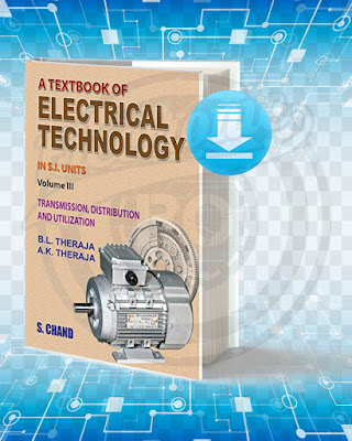 Free Book A Textbook of Electrical Technology pdf.